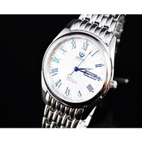 Male watch mens watch mechanical watch swiss mechanical watch fully-automatic male waterproof commercial quality