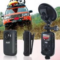 Aee cd50 1080p 720p hd camera car