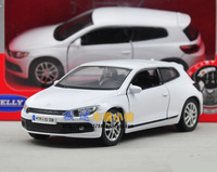 Free shipping Wyly WARRIOR volkswagen scirocco double door gift alloy car model