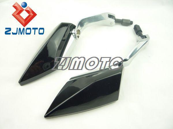 Utv Rear View Mirror Black Side Rear View Mirrors