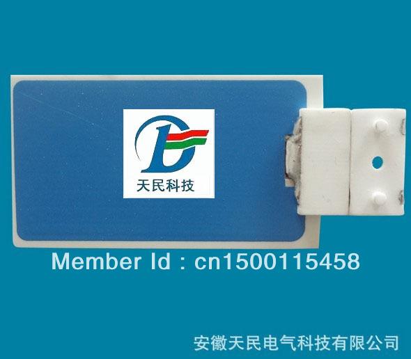 Free Shipping DIY 3 5G H Long Lifetime Ceramic Ozone Plate For Air Purifier Ozone Generator