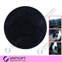 Wholesale - 50pcs/lot Powerful Silica Gel Magic Sticky Pad Anti-Slip Non Slip Mat for Car dvr GPS,Free Shipping