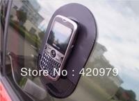 Freeship/EMS,Retail pack BIG silica gel magic sticky pad anti-slip mat Reusable non slip mat for phone PDA mp3mp4 car accessory