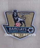 new soccer Premier League champion  patch football souvenir jerseys free shipping  any patch