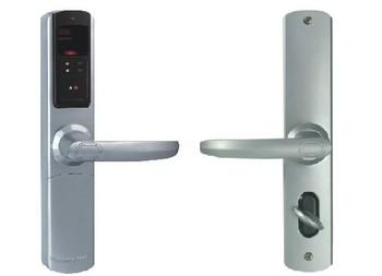 Adel Biometric Fingerprint Locks for Steel Doors
