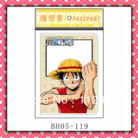 Free Shipping one piece passport holders 100pcs/lot passport covers Card holders