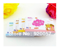 The Korean cartoon mood Memo Pads the cute mini notes the paper notes cartoon Scratch Pad
