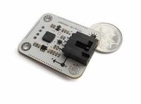 LSM303DLH 3D Compass and Accelerometer Module