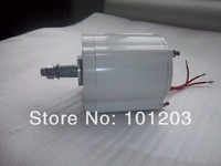 300w/400w/600w Wind Turbine 12V/24V mini low RPM permanent magnetic generator on sale