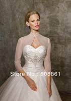 Wedding dress accessories jackets