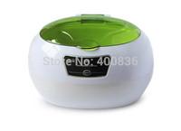 ultrasonic sonicator  bath 600ml for eyeglasses with basket