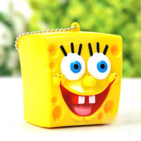 free shipping Cute Animal portable speaker portable mini cartoon speaker MP3/MP4 / Mobile Sound