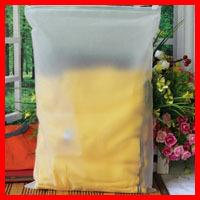 Free Shipping 80pcs/lot 28cm*40cm*120mic Clothes Zip Lock Plastic Bag Clear resealable Bag Self Sealing Bag Wholeasle