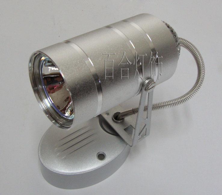 Spotlights ceiling ming mounted spotlights background wall spotlights kitchen cabinet display lights(China (Mainland))