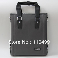 Guangzhou leather manufacturer men tote bag