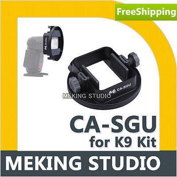 Flash Adapter Accessory K9/K-9 Universal Mount CA-SGU f Speedlite/Speedlight