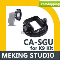 Flash Adapter Accessory K9/K-9 Universal Mount CA-SGU f Speedlite/Speedlight