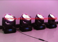 high power 108*3w RGBW 4color led moving head light