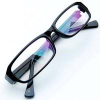 Plastic sheet glasses frame myopia eyeglasses frame radiation-resistant membrane plain mirror 5118h