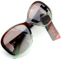 Women's sunglasses parim sunglasses coating and elegant sunglasses polarized sunglasses 9102g 1