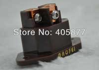 Gaofei RED08I Pure Red Copper Non Solder Hi End IEC Socket Inlet