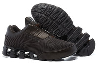 Free Shipping 2013 new  P5000 Bounce S6  Men's  Running Shoes  New with Tag Men's Sneakers Trainers black/brown