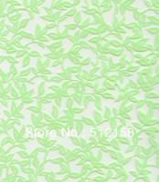 Flower Pattern WATER TRANSFER Printing Film Towel Hooks Width 100CM GW13210