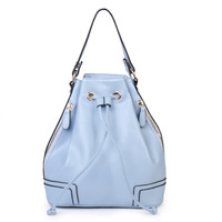 Kamicy women's handbag 2012 bucket female bag fashion bag portable bucket bag handbag female small bags
