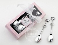 Coffee spoon tableware gift wedding small gift married commercial small gifts