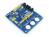 LQFP48 STM8 development board learning board evaluation board core board minimum system board
