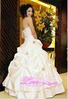 Physical wedding formal dress formal dress hot-selling wedding