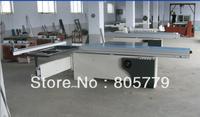 woodworking sliding table circular saw /panel saw / saw machine