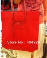 women  sheep skin  handbag  219S  wholesale and retail 2012  new fashion guaranteed 100% genuine leather
