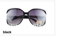 10x New Men Women Retro Plastic Big Frame Sunglasses Shades Eyewear UV Protection