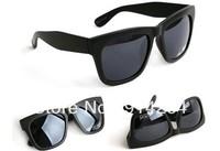 10x Women's Cool Plastic Frame Shades Sunglasses Retro Glasses Eyewear UV Protection