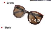 10x Women Plastic Frame Shades Sunglasses Retro Arrow Glasses Eyewear UV Protection
