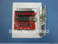 Notebookdiagnostic card pt089 minipci diagnostic card