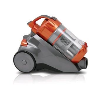 Tek pet vacuum cleaner household vacuum cleaner zw8350 mites horizontal cyclone vacuum cleaner