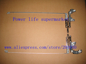New laptop /notebook lcd hinges for toshiba  Satellite pro A200 A205 A210 A215 AM019000100 AM019000200 15.4 inch L/R set