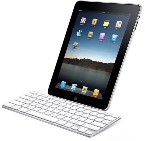 Laptop bluetooth keyboard new for ipad keyboard for ipad wireless keyboard 2 flat ultra-thin keyboard(China (Mainland))