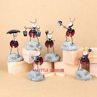 Beetle series rustic new homes decoration exquisite gift home accessories