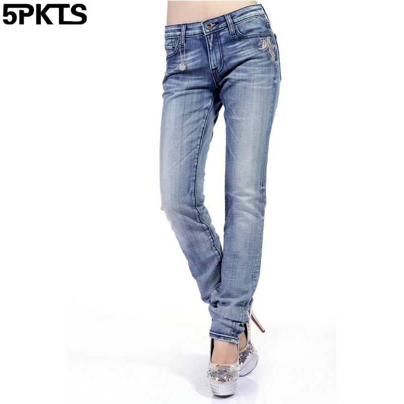 free shipping Taya 2013 women's spring slim skinny jeans