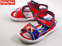 2013 new Baby boy shoes baby canvas sandals anti-slip soles for boys insole length 11.5-13.5cm
