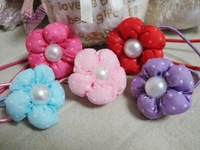Princess girl child hair accessory hair accessory tousheng