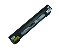 Atb lenovo ideapad s10 s10c s10e s12 s9 laptop battery 6 core black