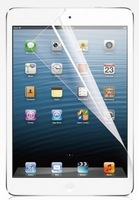 (1pc) Anti-glare LCD Screen Protector for Ipad mini (Free shipping)