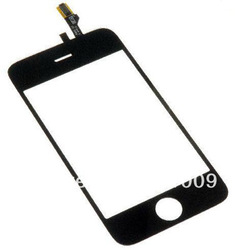Wholesale Front Glass and Touch Screen for iPhone 3GS(China (Mainland))