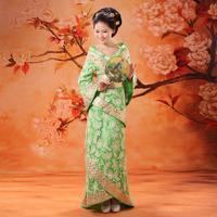 Female costume tang suit hanfu princess clothes costume costumes women's
