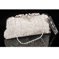 Shining m04 luxury evening bag star style fashion bag exquisite evening bag banquet bag evening bag small bag