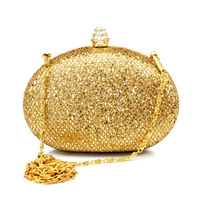 Cuicanduomu i15 paillette women's day clutch bags fashion banquet bag evening bag fashion bag